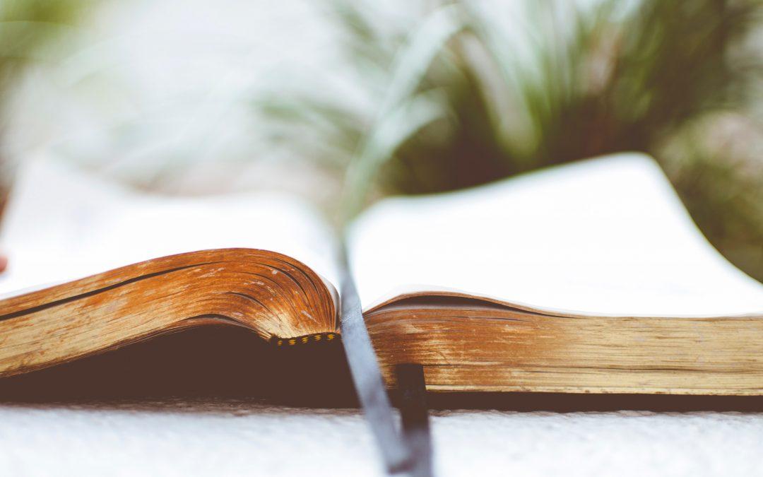 Božie slovo dostalo podobu ľudského príbehu