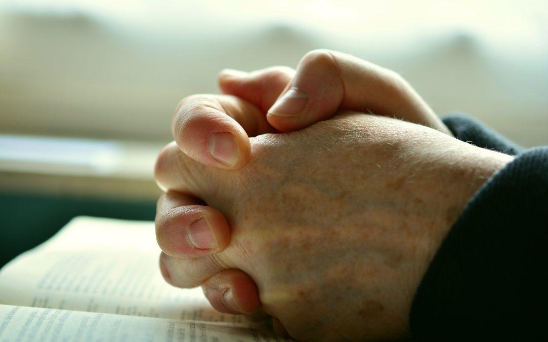 Vyprosujem Božie požehnanie pre tých, ktorí nezradili našu cirkev