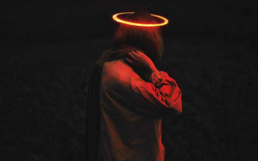 Nie je anjel ako anjel