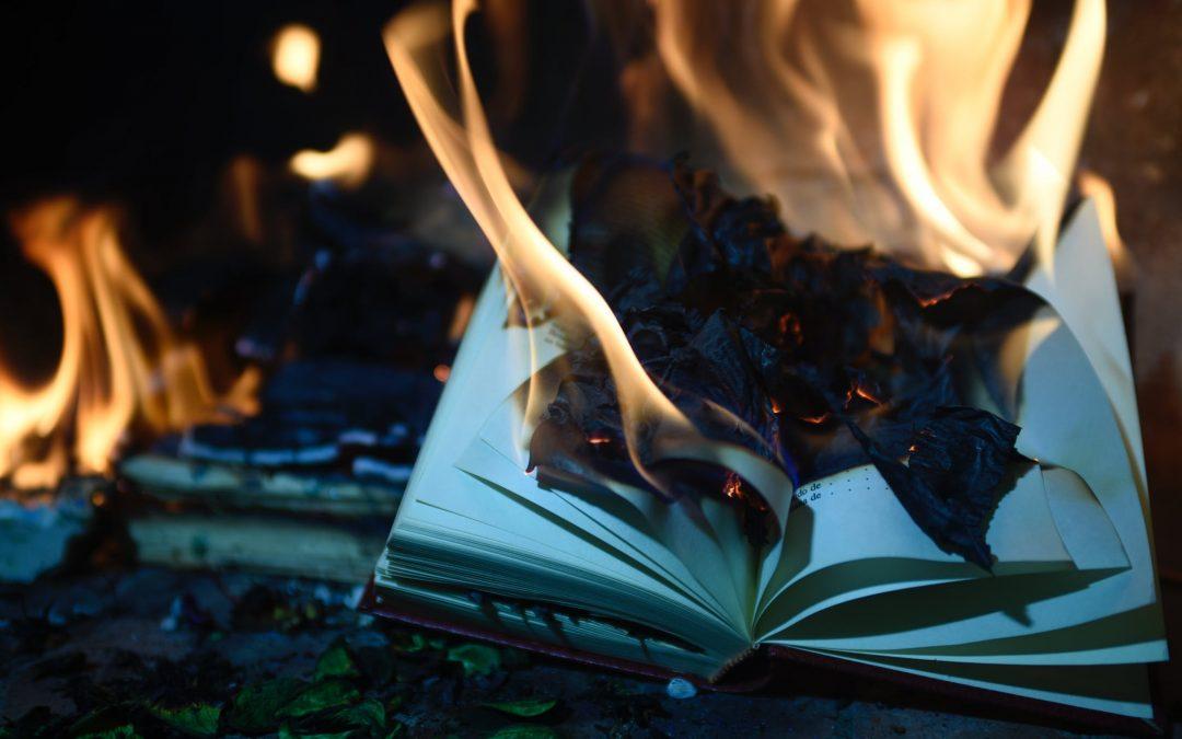 Kto za pravdu horlí, toho by najradšej upálili