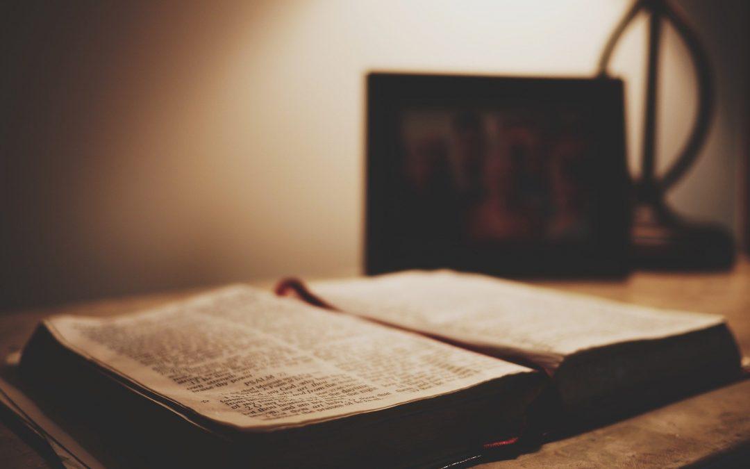 Od pochybností k viere