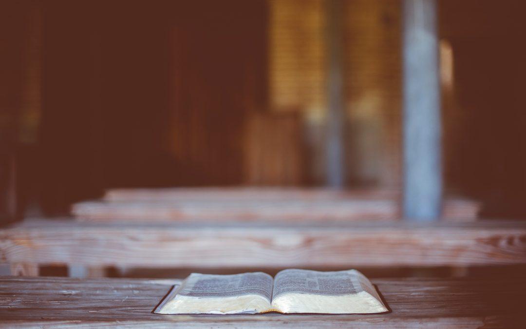 Božie slovo na 1. nedeľu po Veľkej noci