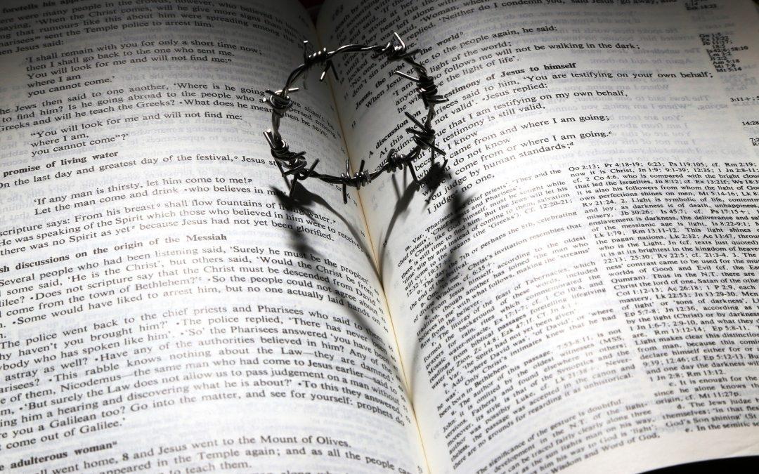 Božie slovo počas Veľkej noci