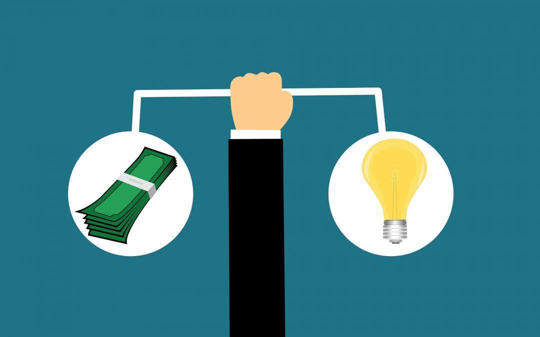Financovanie cirkvi: zámery a princípy vs. zdravý rozum