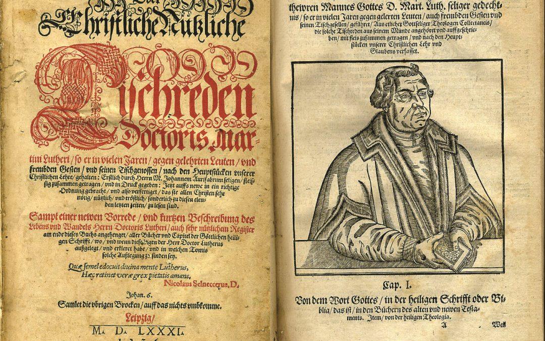 Luterova Biblia